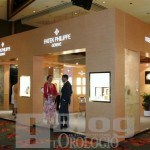 Orologeria in mostra a Singapore