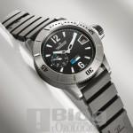 Jaeger-LeCoultre a 1.080 metri di profondità nel Pacifico!