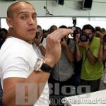 Al polso di Roberto Carlos