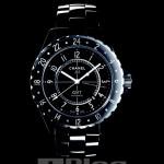Primo GMT per Chanel