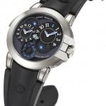 Il nuovo orologio di Harry Winston in Zalium