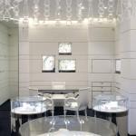 La prima boutique Versace Jewellery