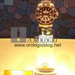 Rolex e i 100 anni