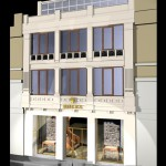 Flagship store Rolex a Milano