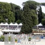 Il CSIO di Piazza di Siena