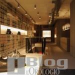 Nuovo flagship store per Breil Milano