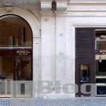 Breil Milano inaugura a Roma