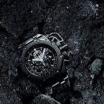 Audemars Piguet presenta il Royal Oak Offshore Survivor