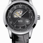 L'orologio Selection di Boss Watches