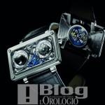 MB&F e l'artista Sage Vaughn per Only Watch