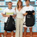 L'El Primero sui campi da tennis