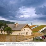 Greubel Forsey annuncia la sua nuova sede a La Chaux-de-Fonds
