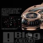 Count down per l'Horological Machine n. 2.2 di MB&F