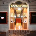Apertura del primo Temporary Shop Chopard a Roma