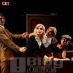 """TerraCieloMare a teatro con """"I 39 Scalini"""""""
