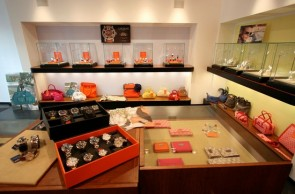 Boutique Locman, a Milano