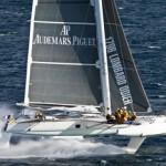 Audemars Piguet sponsor di Hydroptère