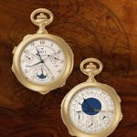 Il Calibro 89 Patek Philippe in asta da Antiquorum