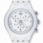 Bianco per Swatch