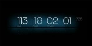 Countdown TechnoMarine