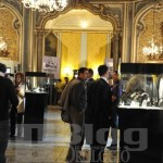 Watches & Luxury Fair 2009