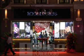 Boutique Roger Dubuis a Shanghai