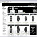 Bell & Ross fa il suo ingresso nell'e.commerce