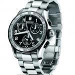 Il nuovo orologio sportivo di Victorinox Swiss Army