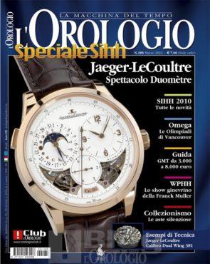 L'Orologio 185