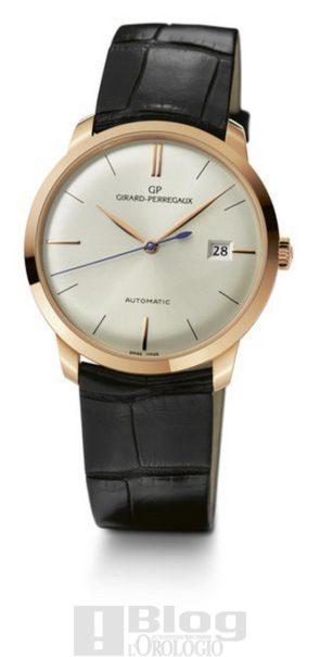 Girard-Perregaux 1966 Bucherer Limited Edition