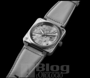 Concept Watch Peugeot SR1