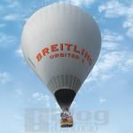 Breitling sostiene la lotta contro le malattie infantili