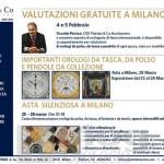 Valutazioni gratuite da Patrizzi & Co
