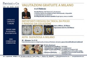 Patrizzi & Co Auctioneers