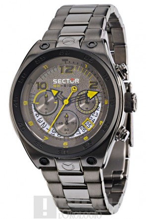 Sector No Limits Sk-Eight Chrono