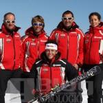 Seiko sponsor del team Max Blardone Sci