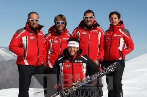 Team Max Blardone Sci