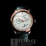 Girard-Perregaux: l'orologio per il centenario di Ermenegildo Zegna
