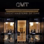 Nuovo store GMT