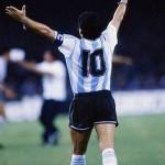 Diego Armando Maradona nuovo ambasciatore Hublot