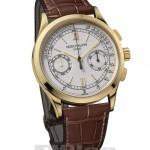BaselWorld 2010: in anteprima, il nuovo cronografo Patek Philippe