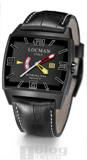 Locman Stealth Video