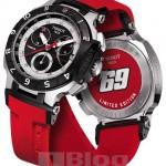 Nuovo orologio Tissot in edizione limitata