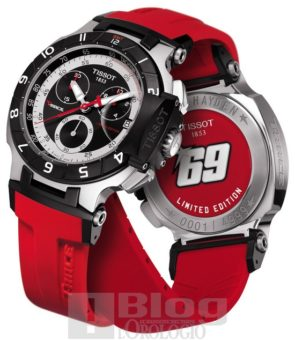 2010 T-Race Nicky Hayden