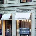 Girard-Perregaux apre a New York