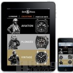 Novità multimediali da Bell & Ross
