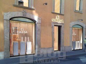 Boutique Omega a Roma
