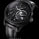 Asta on-line per tre orologi Maurice Lacroix di design