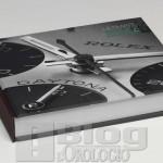 Ultimate Rolex Daytona: il libro del record
