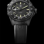 TAG Heuer Aquaracer 500M Full Black